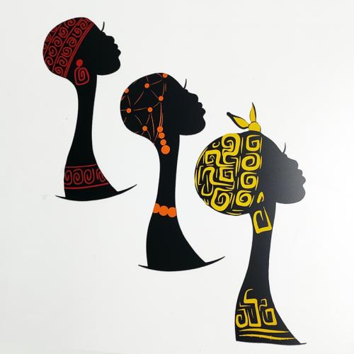 conjunto africano